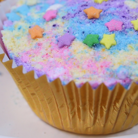 Cupcake bomb 2 insta